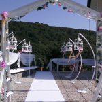 Gelin Yolu Kafes Modeli
