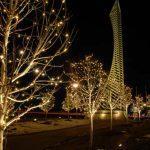 Ağaç Işık Süslemeleri