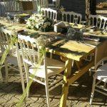 Ahşap Masa Kiralama, Ahşap Düğün Masası Kiralaması, Ahşap Organizasyon Masaları Kiralama Firması...
