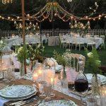 Anadolu Yakası Düğün Makanı