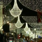 Cadde Işık Süsleme, İstanbul Cadde Işık Süslemeleri, Yılbaşı Cadde Led Işık Süsleme Firması, Belediye Cadde Işık Süslemeleri,