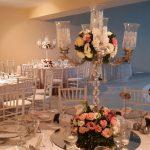 Düğün Masa Dekorasyonu