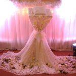 Düğün Nikah Kürsüsü Kiralama