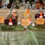 Şeker Masası Süsleme