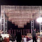 Düğün Kumaş Süsleme
