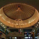 Işık Süsleme, AVM Led ışık Avize İmalatı, İstanbul AVM Led Işık Süsleme Firması Hizmetinizde.