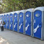 Mobil Tuvalet Kiralama
