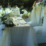 Nikah Masası Kiralama