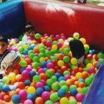 Şişme Oyun Parkları